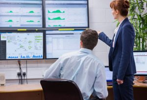 Proactive Monitoring and Alerting