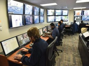 Security Operation Center (SOC)